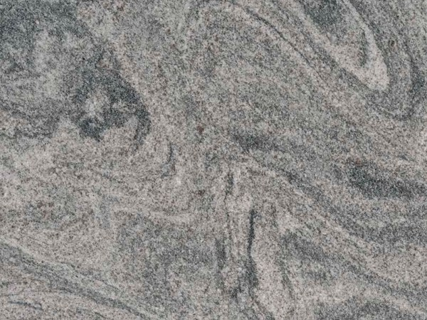 Gray Mist Granite Countertop