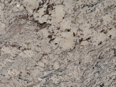 Nevasca Mist Granite Countertop