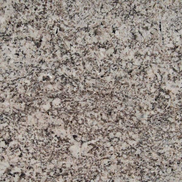 Oyster White Granite Countertop