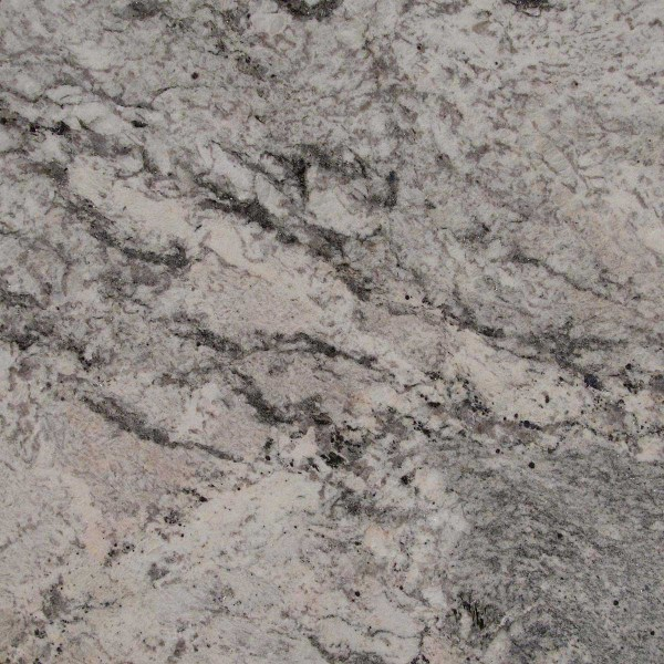 White Valley Granite Countertop