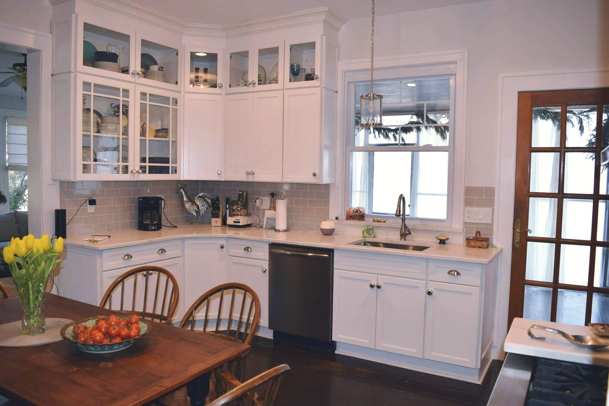 montclair kitchen cabinets