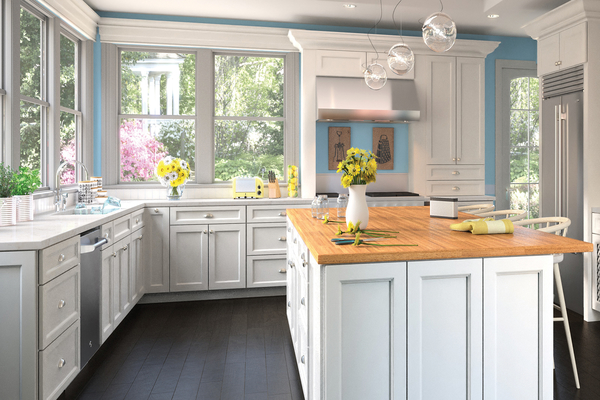forevermark kitchen cabinets