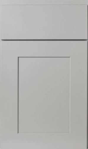 Dartmouth in Gray Paint - Expression Series