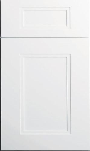 Fashion White FB10
