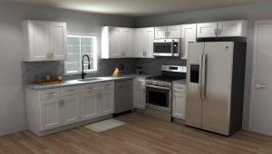 kitchen cabinets specials