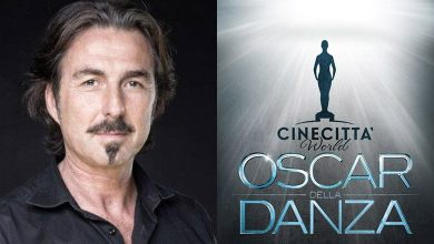 Photo of Oscar Della Danza 2017