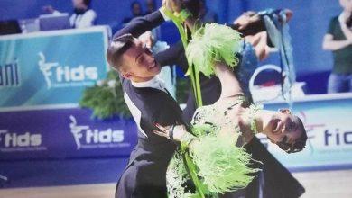 Photo of WDSF Trofeo dell'Asinara 2018