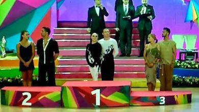 Photo of WDSF Campionato del Mondo Professional Show Latin