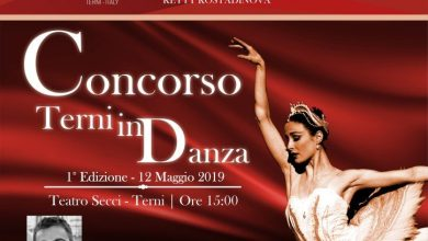 "Photo of International Dance Day ""La Magia della danza nella città dell'amore"""