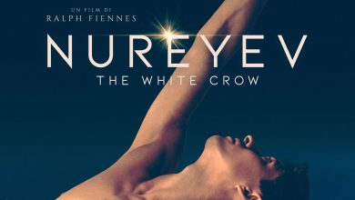Photo of The White Crow il film su Rudolf Nureyev