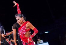 Photo of WDSF 20th Czech Dance Open Ostrava World Open Latin
