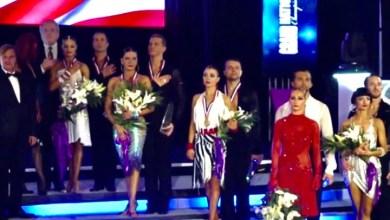 Photo of WDC Titolo mondiale numero 10 ed ultima gara per Riccardo e Yulia