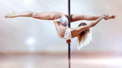 Photo of Alla scoperta della pole dance