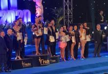 Photo of FIDS Campionato Italiano Assoluto ultimi titoli assegnati