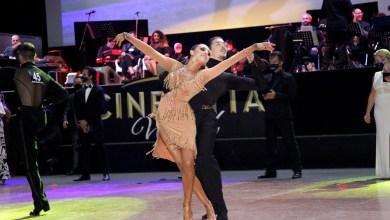 Photo of La danza Sportiva italiana ha ricominciato le competizioni
