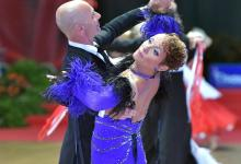 Photo of WDSF anche i Senior  I-II e Under 21 ballano ai Campionati Europei