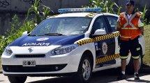 Consulta de multas de Policía Caminera, Córdoba
