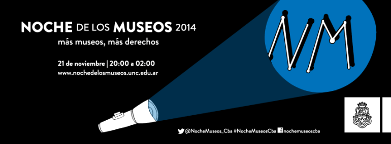 noche de los museos 2014