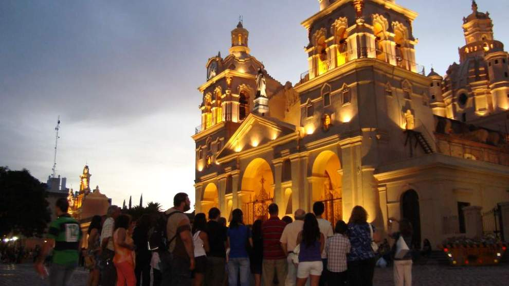 Catedral de Córdoba, visita guiada