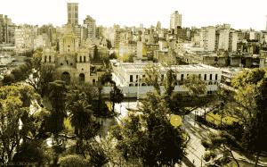 Córdoba desde lo alto
