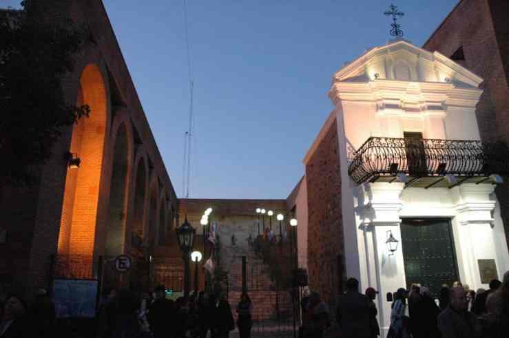 Turismo gratis en la ciudad de Córdoba - Diciembre 2015