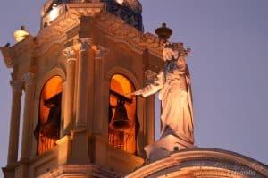 Basílica de la Merced