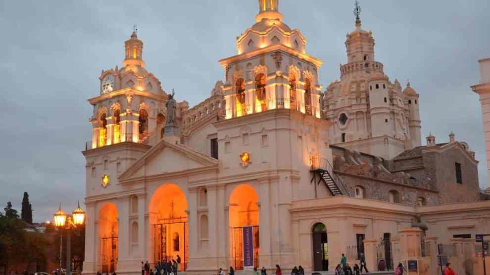 Disfrutá en Semana Santa de actividades culturales y religiosas en la ciudad de Córdoba.