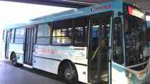 Aerobus, colectivo del aeropuerto