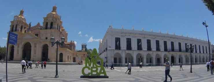 Ciudad de Cordoba - Argentina