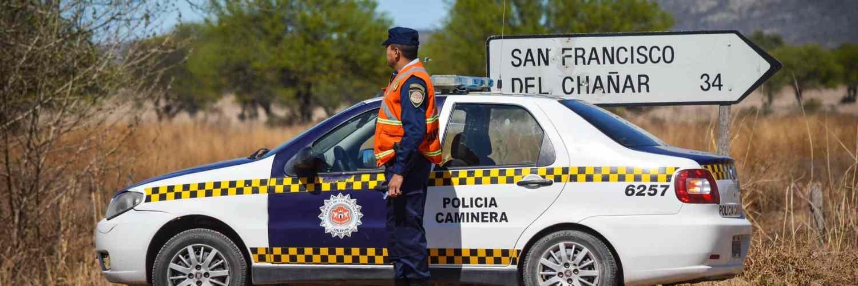 Consulta de multas de policia caminera de cordoba argentina