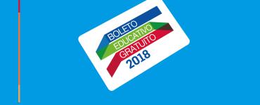 Boleto Educativo Gratuito 2018