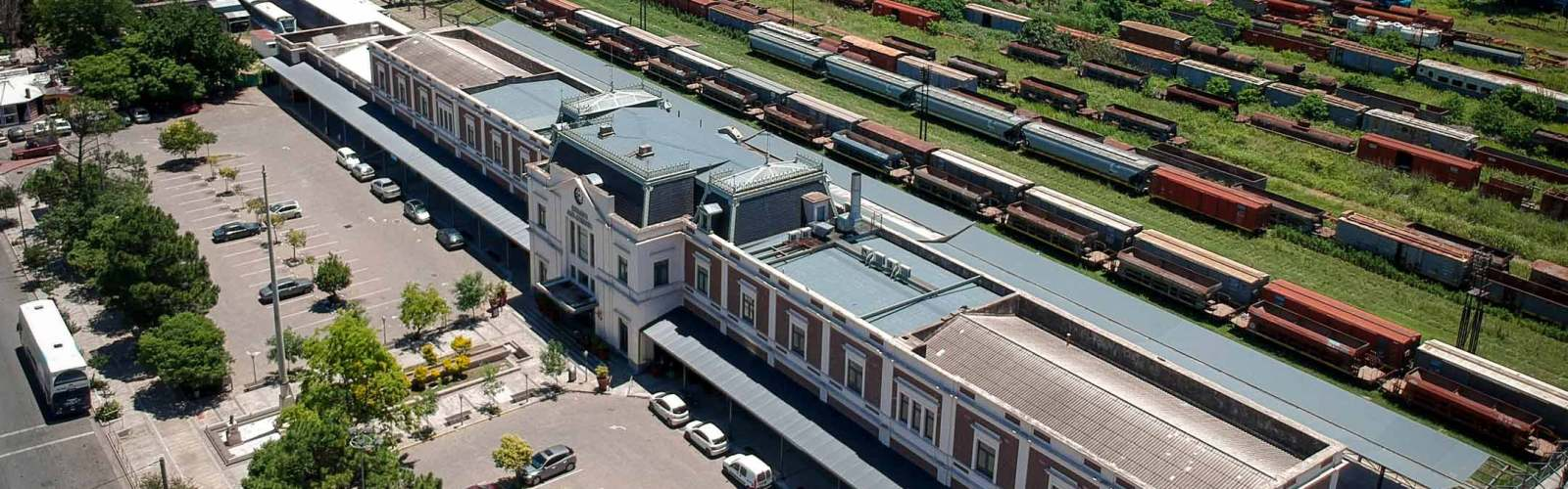DNI y Pasaporte en la Estación de trenes de Alta Córdoba