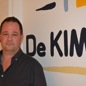 Steven Deldaele vervangt Bjorn De Smet als directeur in De Kim