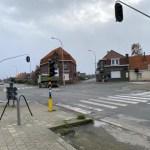 Toch sprake van de lokale verbindingsweg tussen de Oude Vichtestraat en de Olekenbosstraat