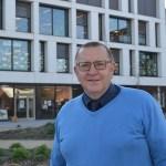 Na 25 jaar inzet voor het WZC gaat Johan Wastijn met pensioen
