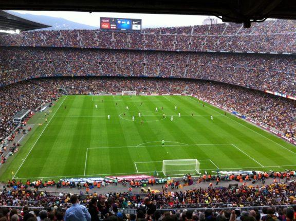 estadio, camp nou, barcelona