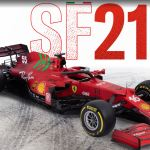¿Qué es Mission Winnow? El sponsor verde de Ferrari para la F1