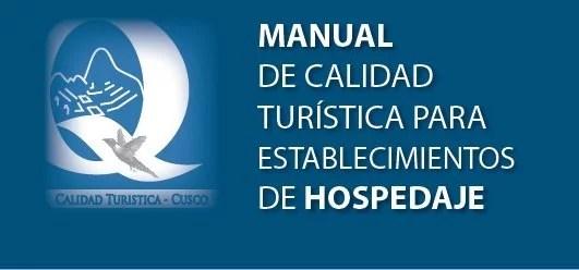 Manual de calidad para Alojamientos