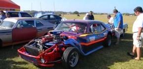 XI Encuentro Nacional Amigos de Chevrolet en Parque Camet – Mar del Plata