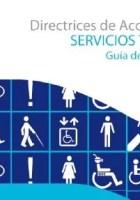 Directrices de Accesibilidad para Servicios Turísticos – Manual y Guía