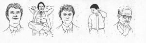 Gestos y lenguaje corporal en distintos países del mundo 2° Parte