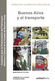 Historia del transporte en Buenos Aires