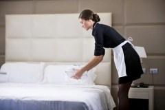 ¿Cómo se Limpian las Habitaciones de un hotel?