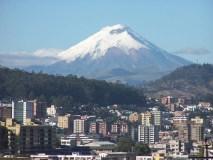 Quito fue declarada mejor destino turístico de América del Sur