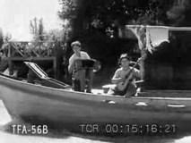 Romantic Argentina Tour 1932