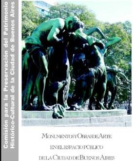 Monumentos y Obras de Arte en el Espacio Público de la Ciudad de Buenos Aires