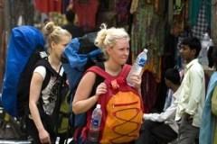 Los 5 países más peligrosos para las mujeres turistas