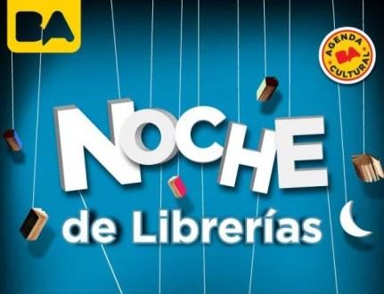 Se acerca la Noche de Librerías en Buenos Aires