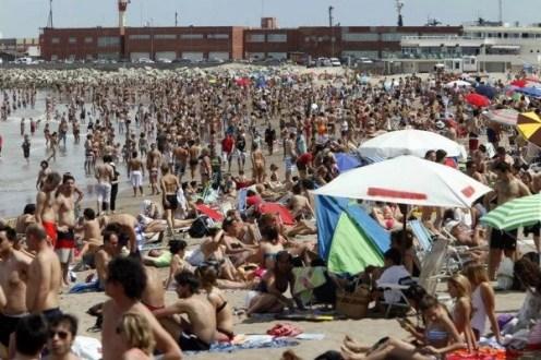 Alertan a los turistas sobre las reservas de alquileres vía internet