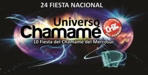 24ª Fiesta Nacional del Chamame en Corrientes